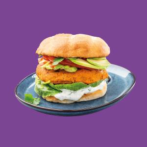 Burgers_Vegetarais