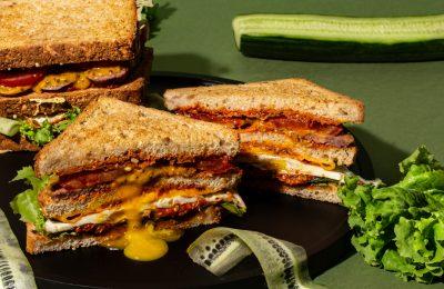 bagatigas sendvicu maize